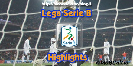 serie b,reggina,bari,highlights,tabellino