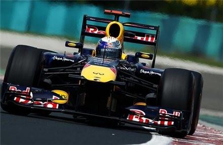 F1, Gp Singapore, Vettel, prove libere
